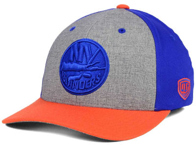 New York Islanders Old Time Hockey NHL Triplex Flex Cap