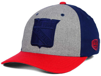New York Rangers Old Time Hockey NHL Triplex Flex Cap