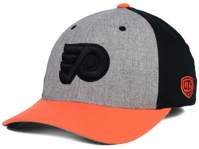 Philadelphia Flyers Old Time Hockey NHL Triplex Flex Cap
