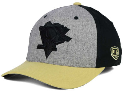 Pittsburgh Penguins Old Time Hockey NHL Triplex Flex Cap