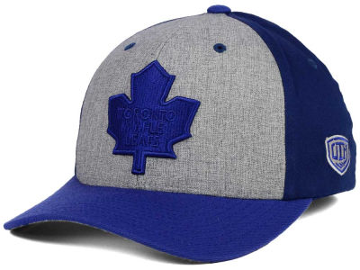Toronto Maple Leafs Old Time Hockey NHL Triplex Flex Cap