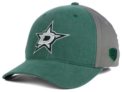 Dallas Stars Old Time Hockey NHL Steel Flex Cap