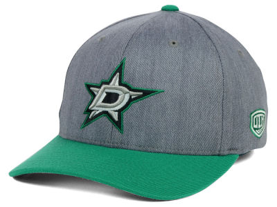 Dallas Stars Old Time Hockey NHL Grilled Flex Hat