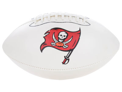 Tampa Bay Buccaneers NFL Autograph Football