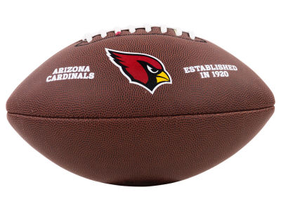 Arizona Cardinals NFL Composite Football