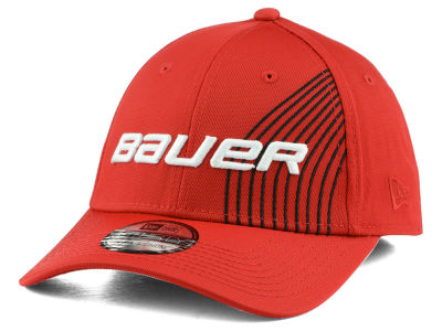 Bauer Stripe Flex Hat