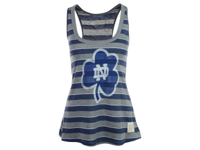 Notre Dame Fighting Irish NCAA Womens Yarn Dye Tank