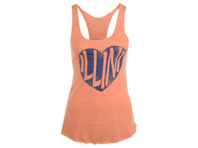 Illinois Fighting Illini NCAA Womens Marrow Tank