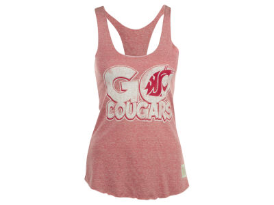 Washington State Cougars NCAA Womens Marrow Tank