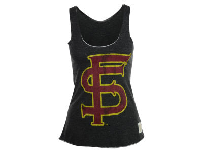 Florida State Seminoles NCAA Womens Marrow Tank
