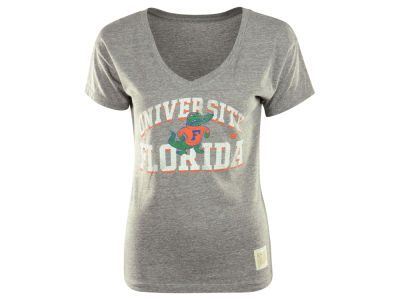Florida Gators NCAA Womens Boyfriend V-Neck