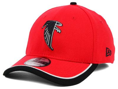 Atlanta Falcons New Era NFL On Field 39THIRTY Cap