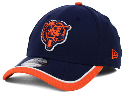 Chicago Bears New Era NFL On Field 39THIRTY Cap
