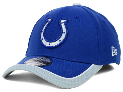 Indianapolis Colts New Era NFL On Field 39THIRTY Cap