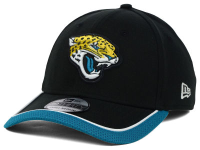 Jacksonville Jaguars New Era NFL On Field 39THIRTY Cap