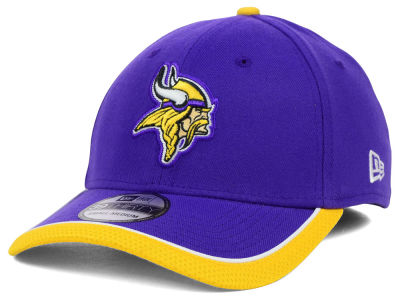 Minnesota Vikings New Era NFL On Field 39THIRTY Cap