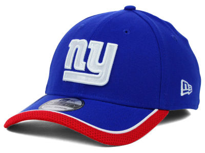 New York Giants New Era NFL On Field 39THIRTY Cap