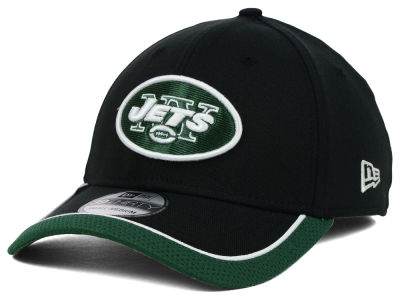 New York Jets New Era NFL On Field 39THIRTY Cap