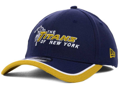 New York Titans New Era NFL On Field 39THIRTY Cap