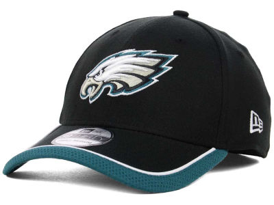 Philadelphia Eagles New Era NFL On Field 39THIRTY Cap