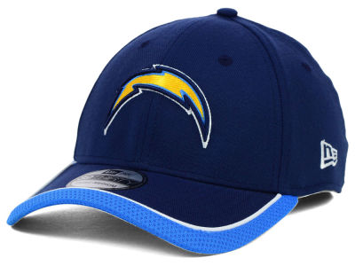San Diego Chargers New Era NFL On Field 39THIRTY Cap