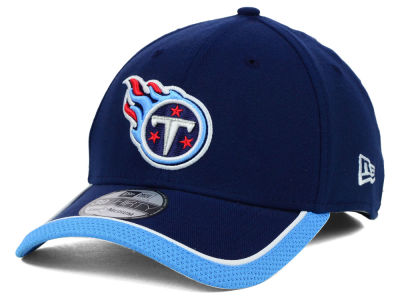 Tennessee Titans New Era NFL On Field 39THIRTY Cap