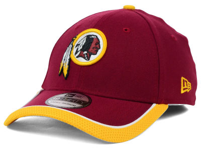 Washington Redskins New Era NFL On Field 39THIRTY Cap