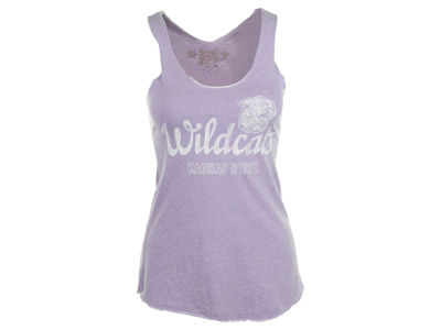 Kansas State Wildcats Retro Brand NCAA Womens Marrow Tank