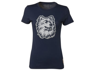 Connecticut Huskies NCAA Womens Vintage T-Shirt