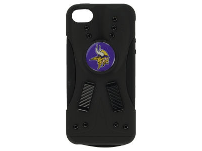 Minnesota Vikings iPhone SE Armor Series
