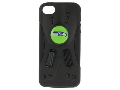 Seattle Seahawks iPhone SE Armor Series