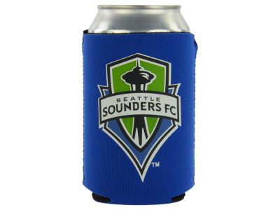 Seattle Sounders FC Can Coozie