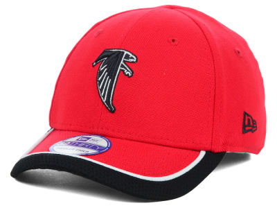 Atlanta Falcons New Era NFL Kids On Field 39THIRTY Cap