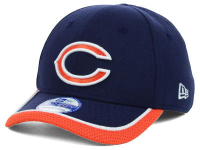 Chicago Bears New Era NFL Kids On Field 39THIRTY Cap