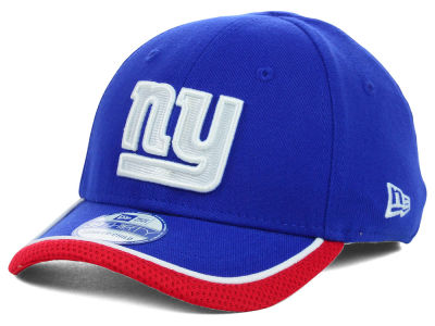 New York Giants New Era NFL Kids On Field 39THIRTY Cap