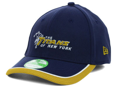 New York Titans New Era NFL Kids On Field 39THIRTY Cap