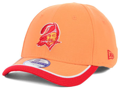Tampa Bay Buccaneers New Era NFL Kids On Field 39THIRTY Cap