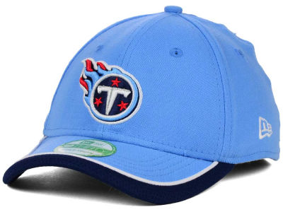 Tennessee Titans New Era NFL Kids On Field 39THIRTY Cap