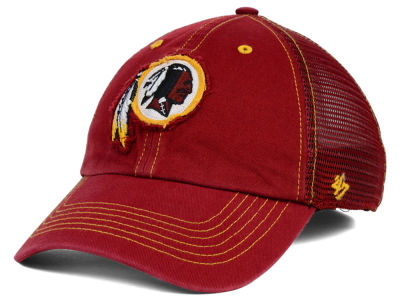 Washington Redskins '47 NFL Flexbone Cap