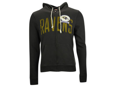 Baltimore Ravens NFL Men's Sunday Hoodie