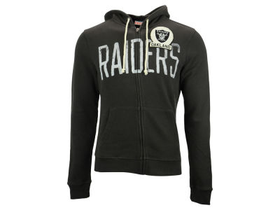 Oakland Raiders NFL Men's Sunday Hoodie