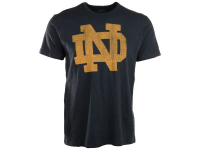Notre Dame Fighting Irish '47 NCAA Logo Scrum T-Shirt