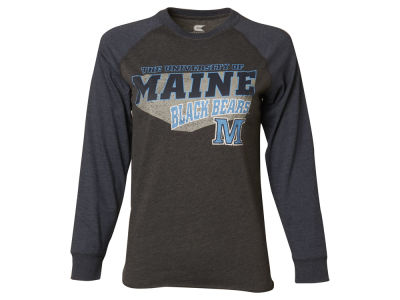 Maine Black Bears NCAA Youth Turbo Long Sleeve T-Shirt