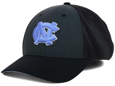 North Carolina Tar Heels Nike NCAA Fabric Mix Cap