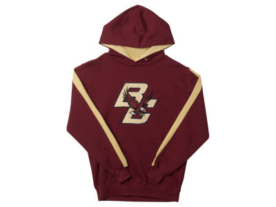 Boston College Eagles NCAA Youth Rally Hoodie
