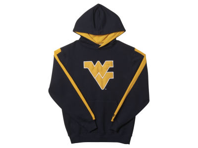 West Virginia Mountaineers NCAA Youth Rally Hoodie