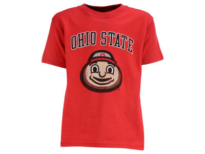 Top of the World 2 for $28 NCAA Youth Identity Brutus T-Shirt
