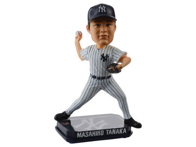 New York Yankees Masahiro Tanaka Player Bobble Head