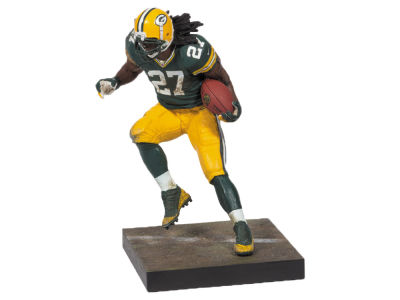 Green Bay Packers Eddie Lacy McFarlane NFL Series 34