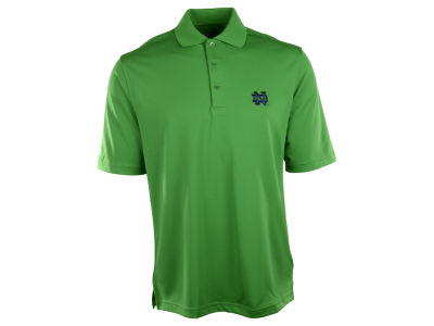 Notre Dame Fighting Irish NCAA Pique Xtra-Lite Polo